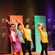 Telstra Bollywood Dance Competition 2013 – 8