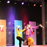 Telstra Bollywood Dance Competition 2013 – 2