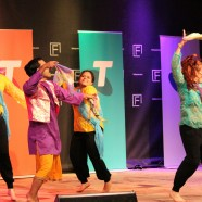Telstra Bollywood Dance Competition 2013 – 7