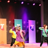 Telstra Bollywood Dance Competition 2013 – 6