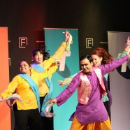 Telstra Bollywood Dance Competition 2013 – 1